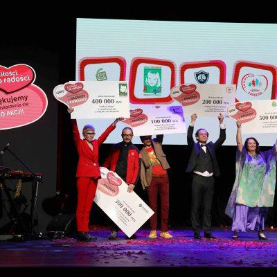 Gala Finałowa Z Miłości do Radości