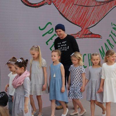 Wyjątkowy Pokaz Mody na Fashion Square w Krakowie