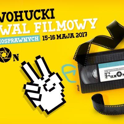"""Fundacja """"Wawel z Rodziną"""" wspiera artystów  Festiwalu Filmowego Osób Niepełnosprawnych """"FilmOn"""""""