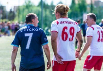 """Fundacja """"Wawel z rodziną"""" wspiera w sportowym duchu!"""
