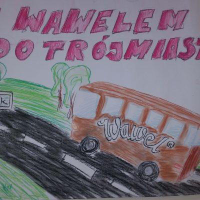"""Fundacja """"Wawel z Rodziną"""" nad morzem!"""
